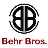 Behr Bros.