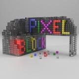 Pixelblock