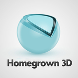 HomeGrown3D